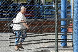 'La Paca' sale de la cárcel al obtener el tercer grado tras nueve años de condena