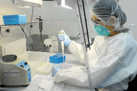 El Govern creará el próximo año el Institut de Recerca para atraer y retener investigadores