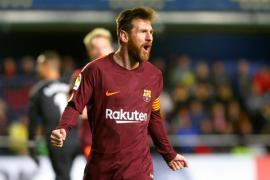 El Barcelona no perdona contra diez