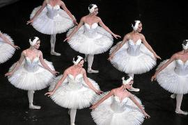 El Ballet de Moscú abrirá el año 2018 en el Auditórium de Palma con dos de sus clásicos