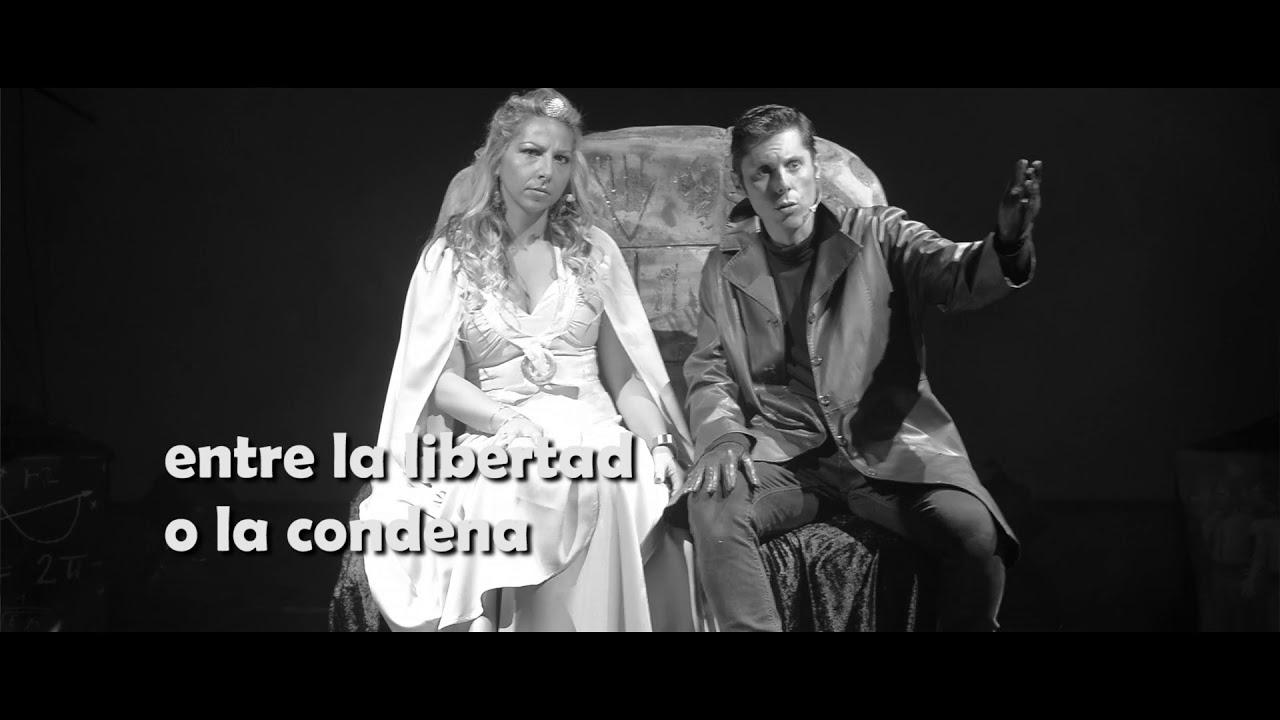 El Auditórium de Palma acoge el pseudomusical rock de Hyde XXI 'Dos Mundos bajo un mismo Sol'