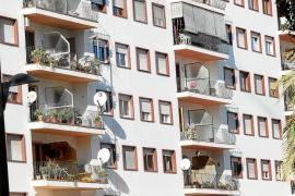 El precio de las viviendas en Eivissa, por las nubes