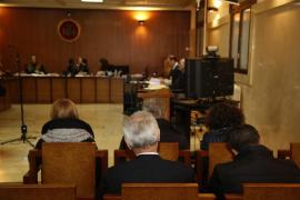 Munar acepta un último delito de prevaricación ante la Audiencia