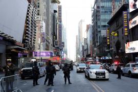 Identificado el presunto autor del atentado de Nueva York