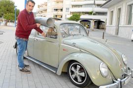 Un coche con vida propia