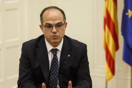 La Guardia Civil acusa a Turull de prevaricación y desobediencia por presupuestar 2,2 millones para el voto exterior en el 1-O
