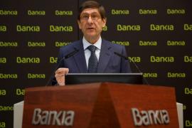 El Estado pone a la venta un 7 % de Bankia, valorado en unos 840 millones