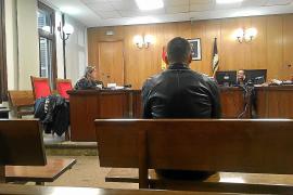 Condenado por agredir con una piedra a un joven en el parque Krekovic de Palma
