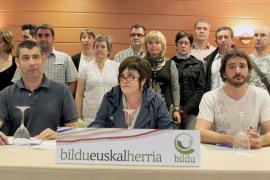 El Tribunal Supremo deja a la coalición Bildu fuera  de las elecciones
