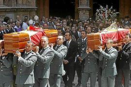 Las iglesias de Mallorca no celebrarán funerales de cuerpo presente