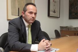 Pons declara la guerra a García y 'airea' que éste alquiló una casa a Navarro