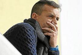 Horacio Melgarejo, hasta final de curso al frente del Atlético Baleares