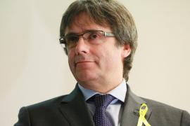 Puigdemont, dispuesto a «correr el riesgo» de volver si es investido president
