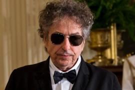 Bob Dylan actuará en Salamanca, Madrid y Barcelona en marzo de 2018