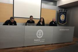 El Ayuntamiento de Palma ofrece a los taxistas cursos de defensa personal para velar por su seguridad