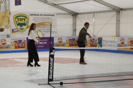 El Mallorca Open rebajará un 50 % el precio de las entradas en 2018