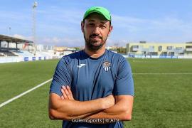 El exentrenador del Atlético Baleares juvenil pone en el disparadero a Patrick Messow