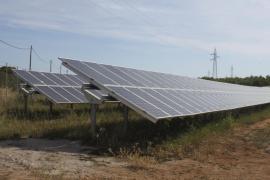 Amics de la Terra pide parques fotovoltaicos medianos para Baleares