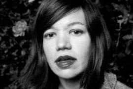 Shannon Wright, en el Alternatilla 2011