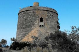 El Govern sopesa la compra de la Torre Picada