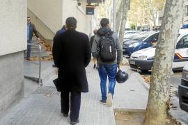 Denuncian ante la Policía Nacional al testigo 29 del 'caso Cursach' por mentir