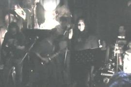 RootSkality, en concierto