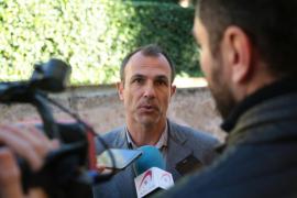 Barceló consideró que «no viajaba como vicepresidente» al Caribe