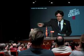 Puigdemont sostiene que la independencia es «la mejor política social» para Cataluña