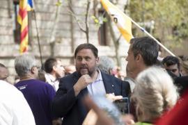 Junqueras emplaza en una carta desde la cárcel a Rajoy a abrir la vía política tras el 21D