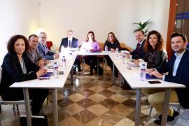 Armengol sobre Barceló: «Un cargo público no puede aceptar según qué regalos»