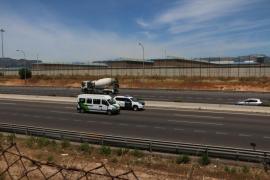 Francisco José Baldonedo Iglesias es el nuevo director de la cárcel de Palma
