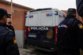 La juez manda a prisión a los jugadores de la Arandina acusados de agresión sexual
