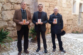 Presentan el 'Escut del Rei', un libro sobre el origen de la heráldica en Mallorca