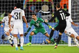 Bale acude al rescate del Madrid y lo mete en la final del Mundial de Clubes