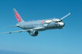 La aerolínea NIKI deja de volar a partir de este jueves 14 de diciembre
