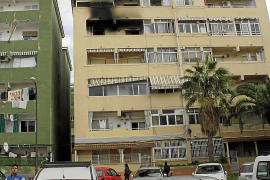 Condenado un clan por atemorizar a vecinos de un edificio de sa Indioteria