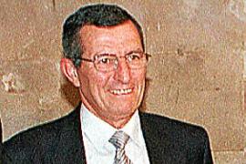 Muere Tomeu Ferragut