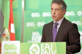 El PNV suspende su apoyo al Gobierno por la anulación de las listas electorales de Bildu