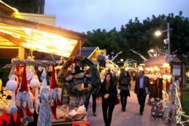 Mercadillos navideños en Mallorca para este fin de semana