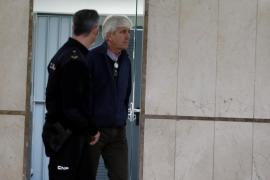 La Audiencia rechaza retirar la prisión provisional bajo fianza de 500.000 euros a Sbert