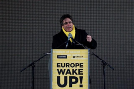 La Justicia belga archiva el caso de Puigdemont y sus exconsellers tras la retirada de la euroorden