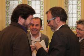 Jarabo (Podemos): «Se ha ido un poco por libre desde la Conselleria de Turismo»