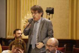 Pericay (Cs) asegura que Barceló ha dimitido cuando ya era un «cadáver político»