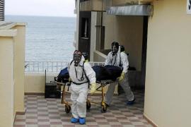 Hallan el cadáver de un hombre que llevaba muerto seis meses en su casa de Palma