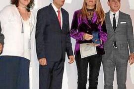Entrega de premios de Fomento del Turismo de Mallorca