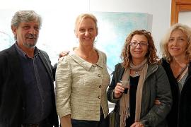 Nueva exposición de Doris Duschelbauer