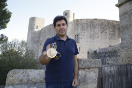 Gabi Vidal abandona el Mallorca