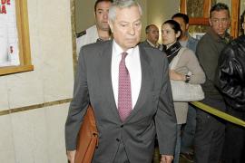 Gonzalo Pascual niega el pago de comisiones en el 'caso Puertos'
