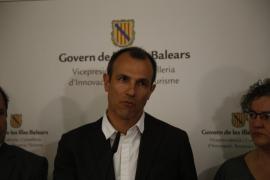La caída de Biel Barceló, un político que se quedó sin reflejos, muestra la debilidad de MÉS