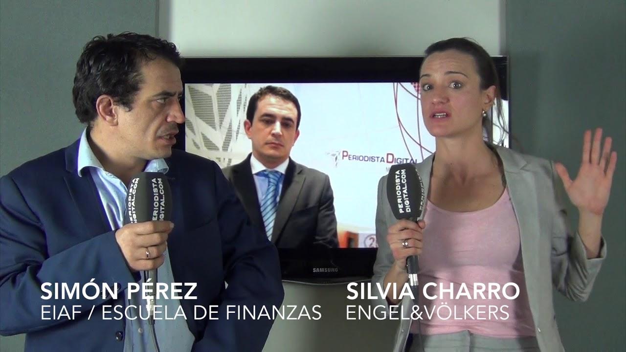 Despiden a Silvia Charro tras su deplorable aparición en un vídeo sobre hipotecas